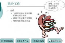 """CMMI3(预)评估""""项目经理""""问卷2"""